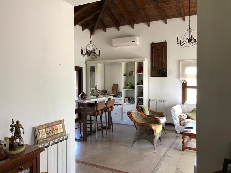 Foto Casa en Venta en  La Horqueta de Echeverría,  Countries/B.Cerrado (E. Echeverría)  LA HORQUETA DE ECHEVERRIA
