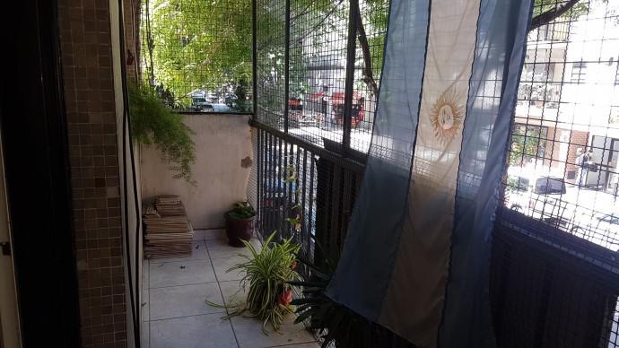 Foto Departamento en Venta | Alquiler en  Palermo Nuevo,  Palermo  JUNCAL al 4500