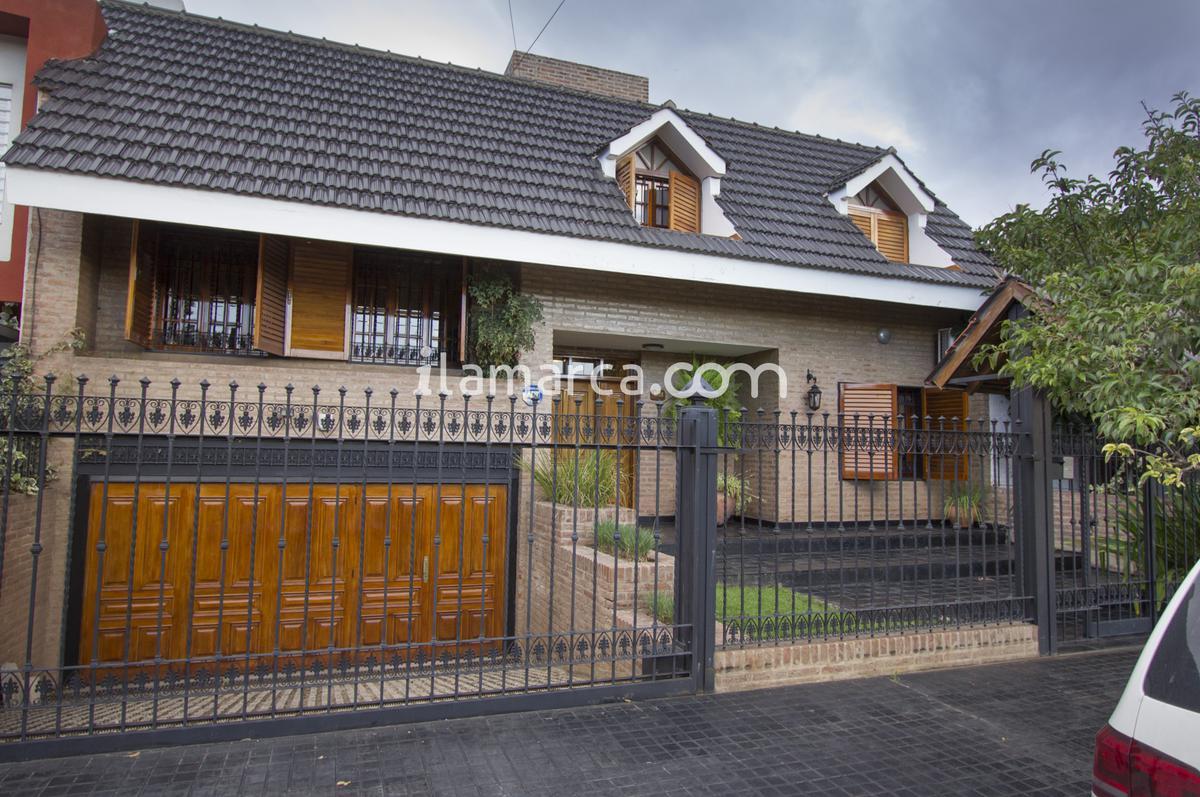 Foto Casa en Venta en  Urca,  Cordoba  maturana