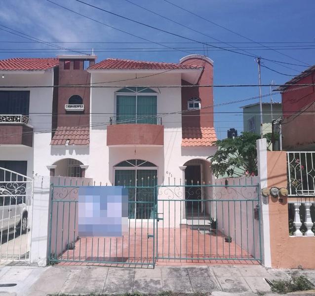 Foto Casa en Renta en  Luis Echeverria Alvarez,  Boca del Río  Col. Luis Echeverria, Boca del Rio, Ver. - Casa en renta