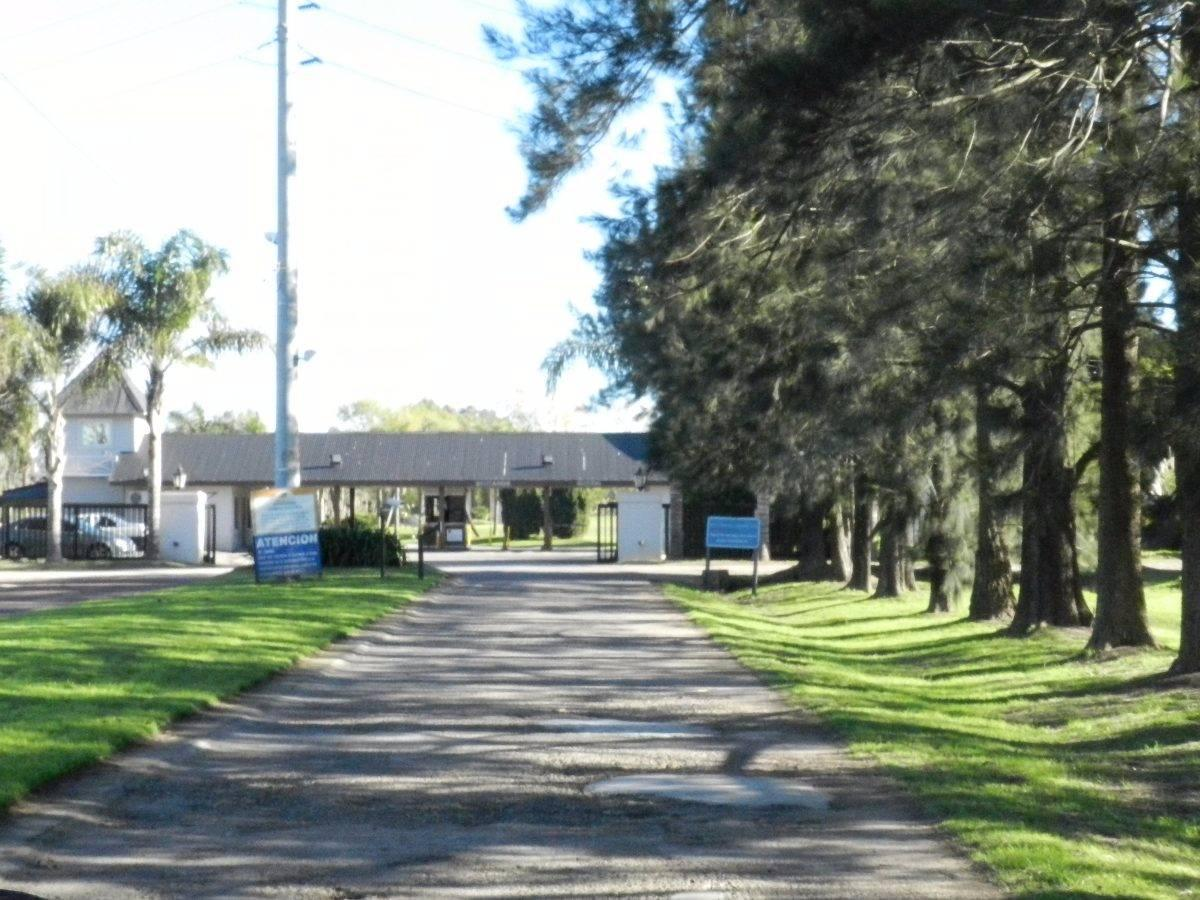 Foto Terreno en Venta en  Boca Raton,  Countries/B.Cerrado (Pilar)  Ruta 25 Km. 12 Esquina Ruta 24