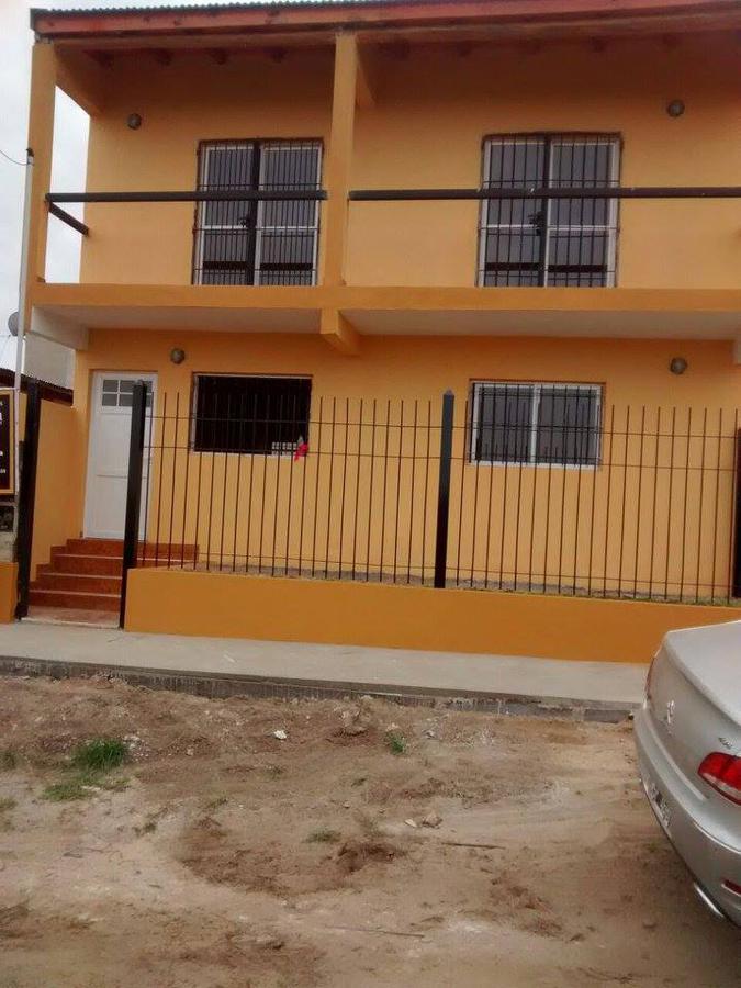 Foto Departamento en Alquiler en  Concordia ,  Entre Rios  PABLO VI al 2700