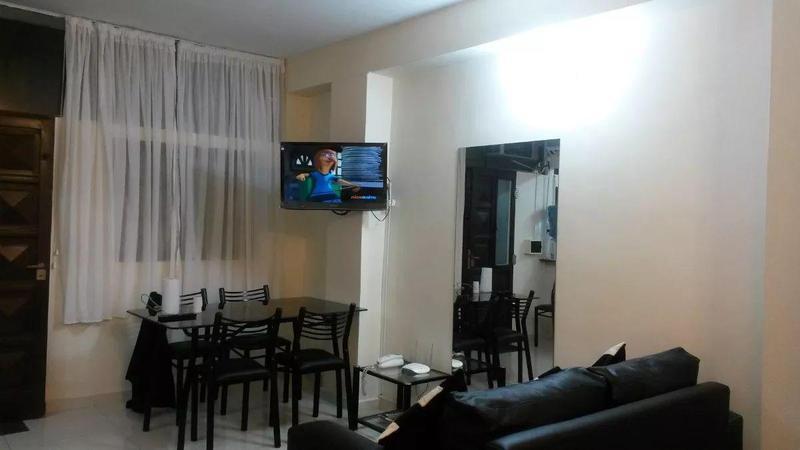 Foto Departamento en Venta en  Palermo ,  Capital Federal  GASCON 1300