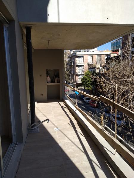 Foto Departamento en Venta en  Palermo Hollywood,  Palermo  Bonpland 2187 3ro A