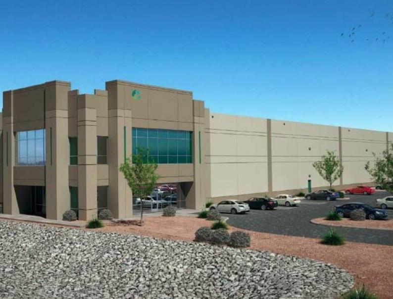 Foto Nave Industrial en Renta en  Juárez ,  Chihuahua      Ciudad Juárez