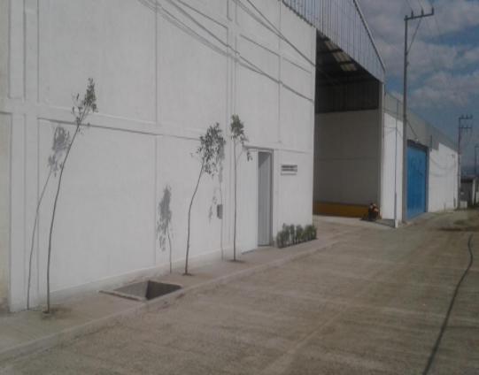 Foto Bodega Industrial en Renta en  Puebla ,  Puebla  Renta de bodega, Cuautlancingo