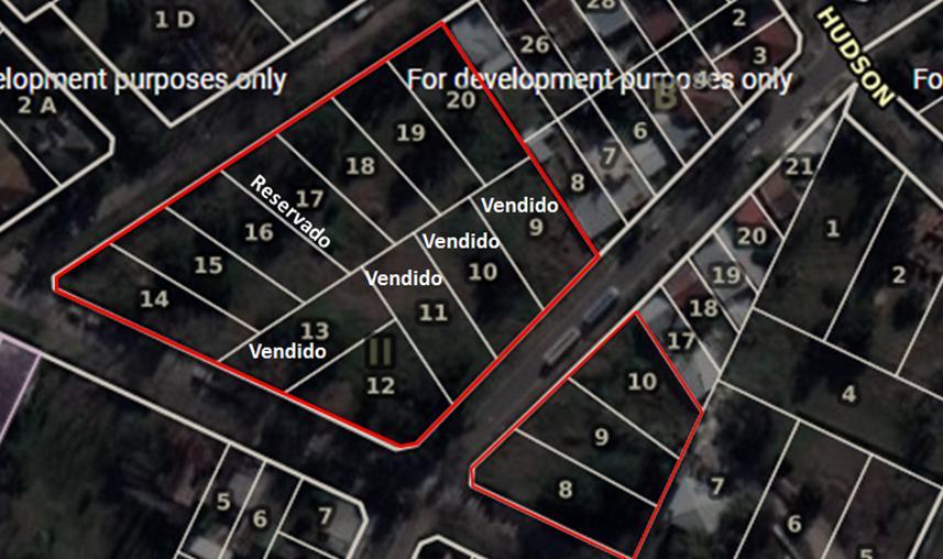 Foto Terreno en Venta en  Pacheco Sur,  General Pacheco  Aguado 800 - Lote 13