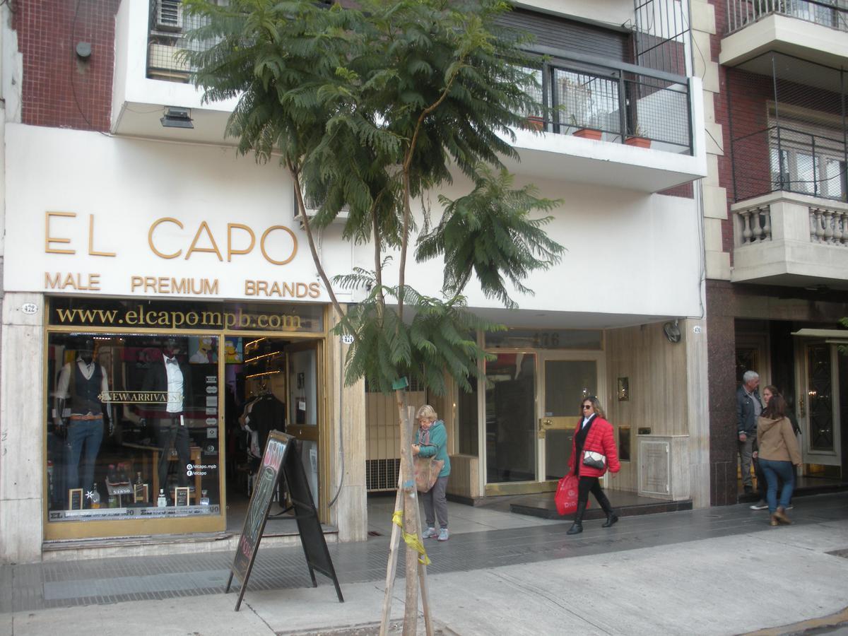 Foto Local en Venta en  Belgrano C,  Belgrano  Av. Cabildo y Maure