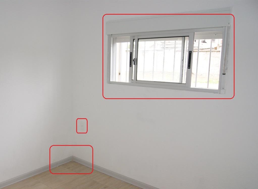 Foto Apartamento en Alquiler en  Unión ,  Montevideo  Camino Corrales al 2800