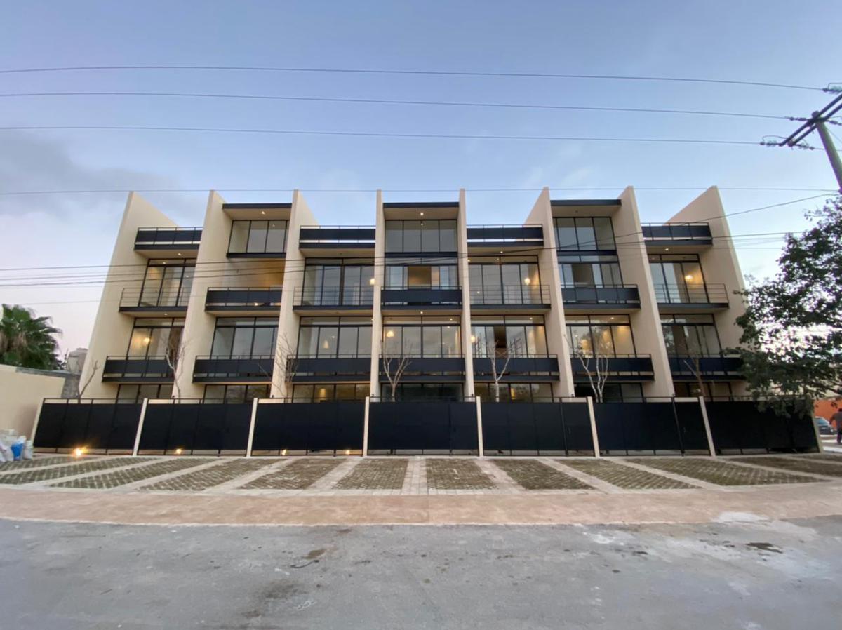 Foto Departamento en Venta en  Pueblo Temozon Norte,  Mérida  departamento- entrega inmediata- Temozon norte