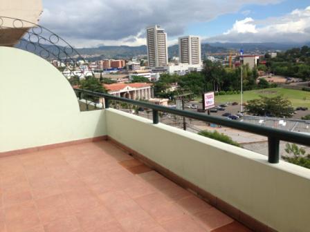 Foto Departamento en Renta en  Tepeyac,  Tegucigalpa  Apartamento en Col. Tepeyac, Tegucigalpa