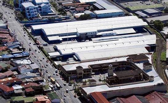 Foto Bodega Industrial en Renta en  Pavas,  San José  Bodega en Rohrmoser con Andén en Parque Industrial