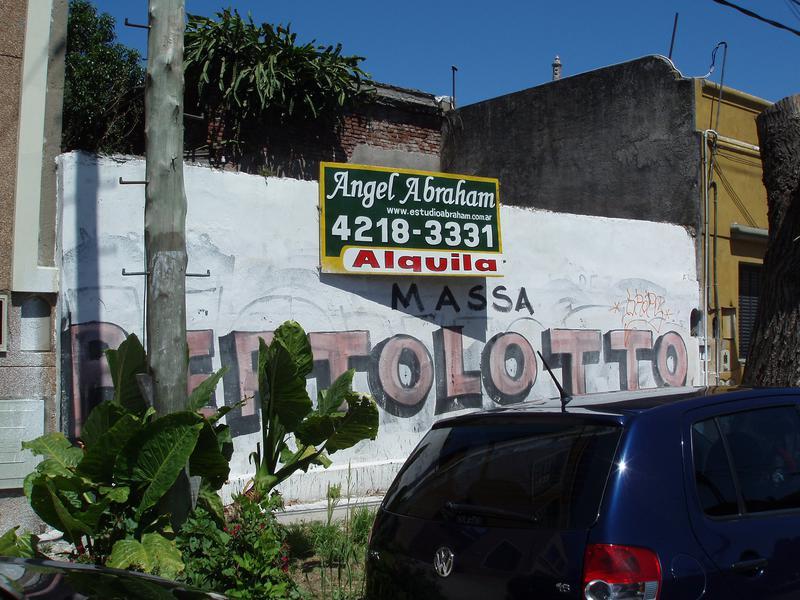 Foto Terreno en Alquiler en  Piñeyro,  Avellaneda  Mejico N° 18, Avellaneda