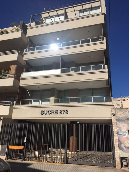 Foto Departamento en Venta en  Belgrano Chico,  Belgrano  Sucre al 800