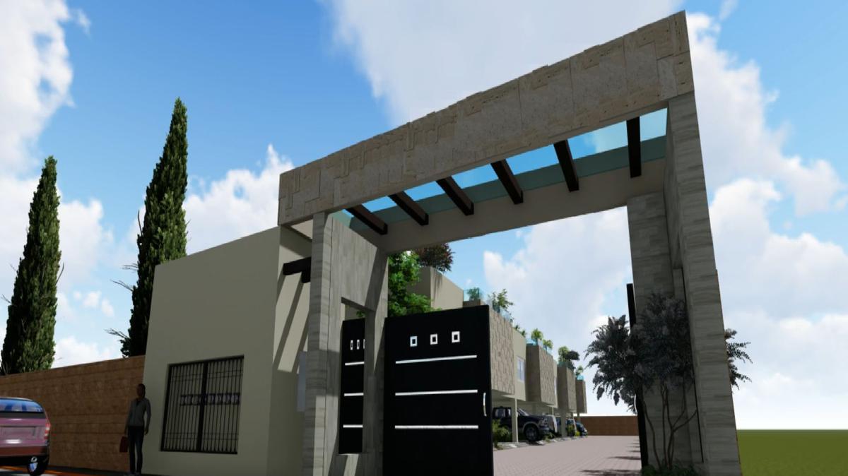 Foto Casa en condominio en Venta en  Mexicaltzingo,  Mexicaltzingo  Casa en Preventa en Mexicaltzingo cerca de Calimaya y Galerías Metepec