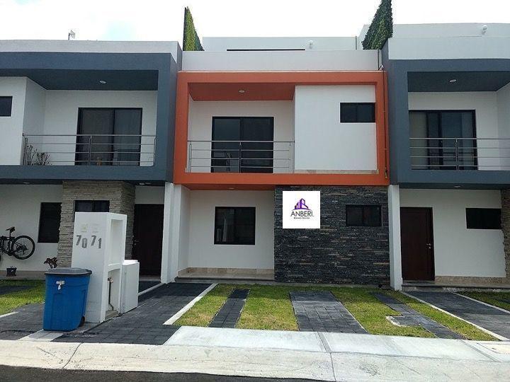 Foto Casa en Renta en  Residencial el Refugio,  Querétaro  Residencial el Refugio