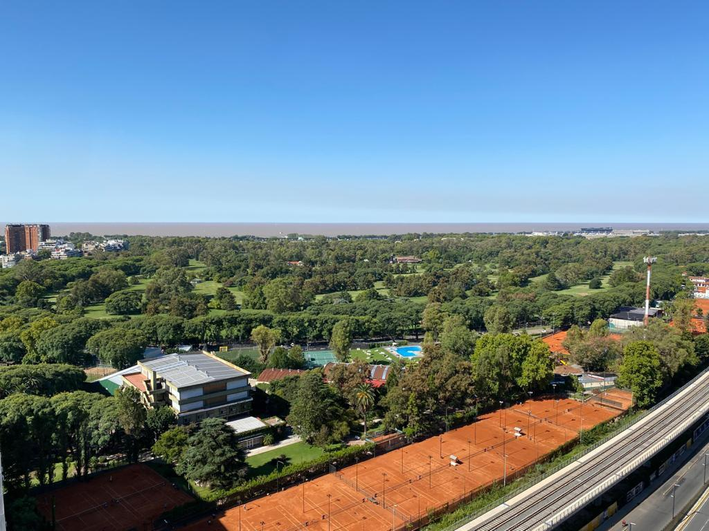 Foto Departamento en Alquiler en  Belgrano Barrancas,  Belgrano  Libertador al 5400