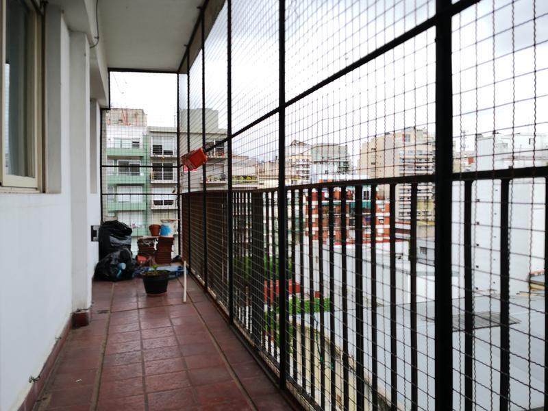 Foto Departamento en Venta en  Belgrano ,  Capital Federal  F. Roosevelt 3080 - 7° D | C/Cochera