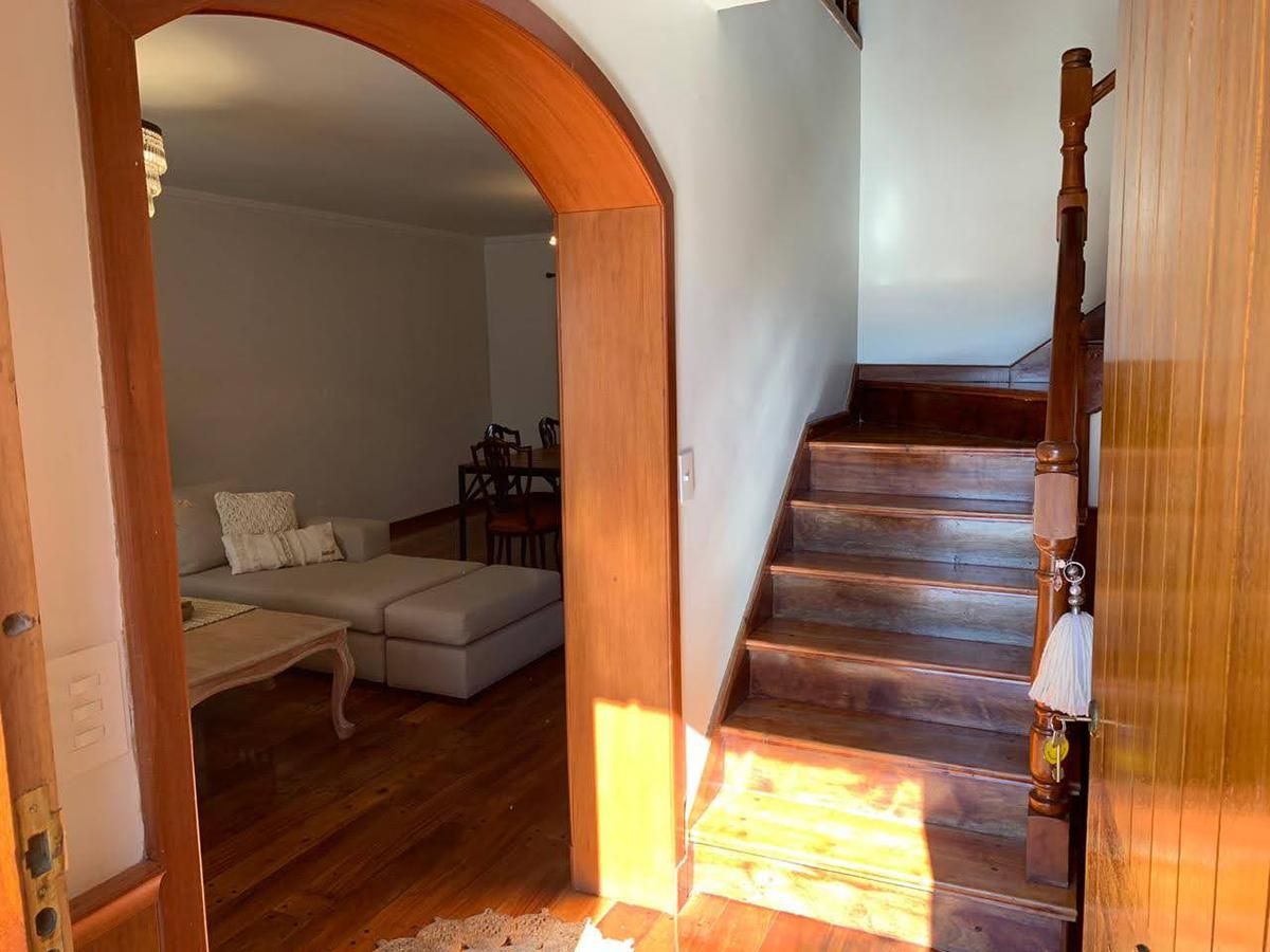 Foto Casa en Venta en  La Horqueta,  San Isidro  Carlos Tejedor al 2000