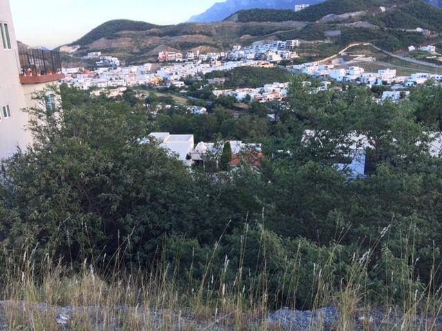 Foto Terreno en Venta |  en  Valle de Bosquencinos 1era. Etapa,  Monterrey   Terreno en Venta deValle de Bosquencinos - Carretera Naciona (LJG)