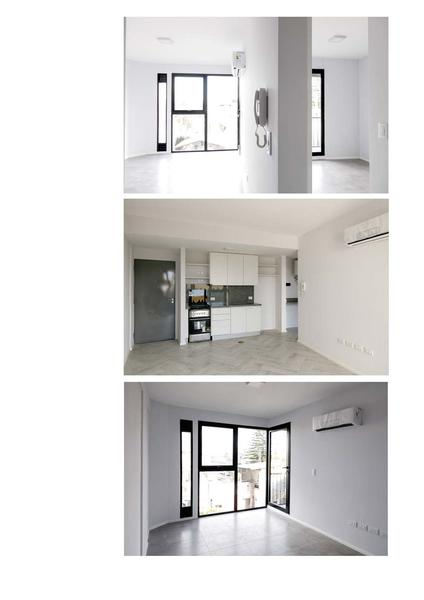 Foto Departamento en Venta en  Esc.-Centro,  Belen De Escobar  Tapia de Cruz 1382, 5° piso, UF 502