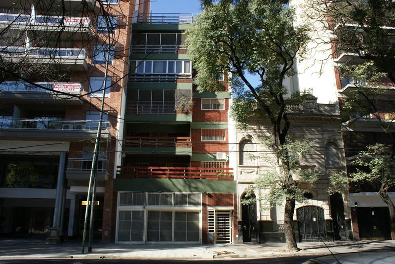 Foto Departamento en Venta en  Almagro ,  Capital Federal  Castro Barros al 200