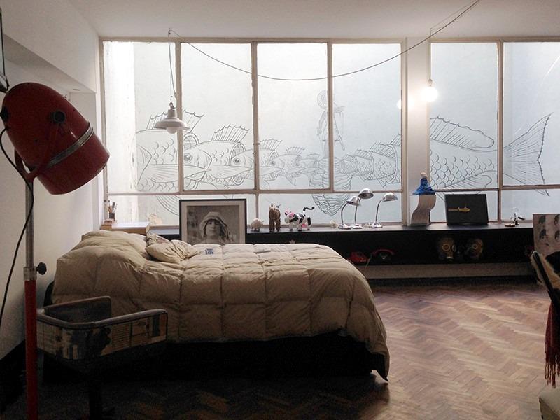 Foto Apartamento en Venta en  Ciudad Vieja ,  Montevideo  Av. Uruguay al 800