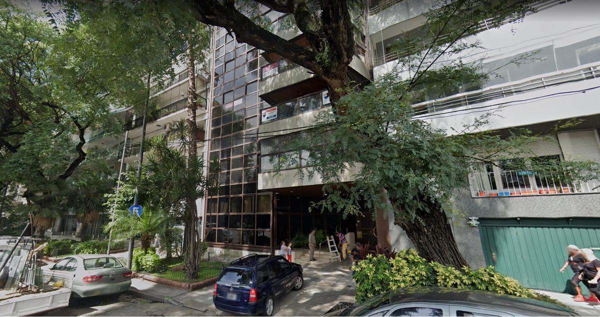 Foto Departamento en Venta en  Belgrano ,  Capital Federal  Av Del Libertador al 5100