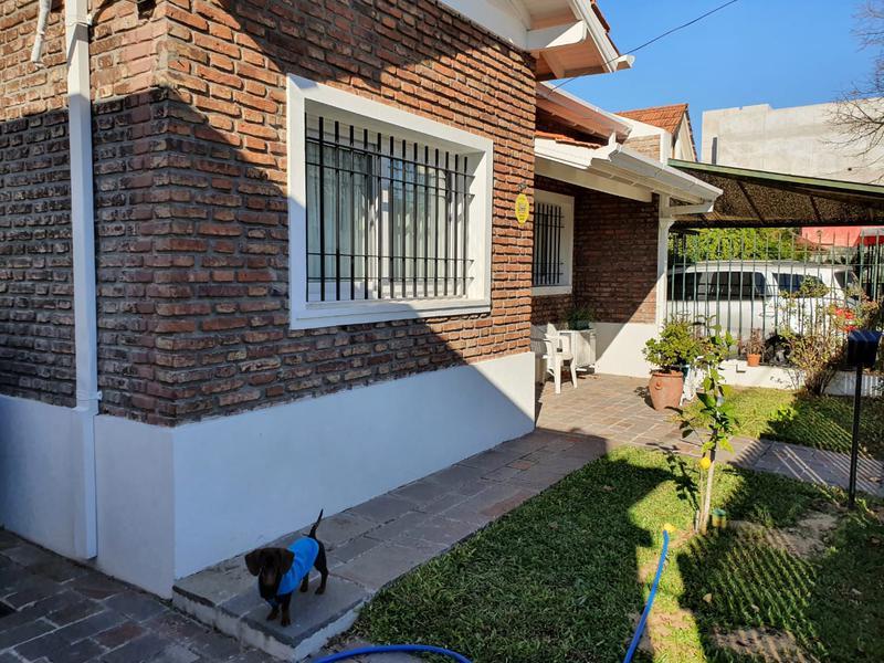 Foto Casa en Venta en  Adrogue,  Almirante Brown  Espora al 1200