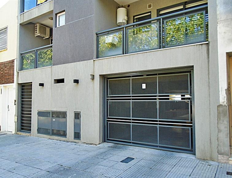 Foto Departamento en Alquiler en  Saavedra ,  Capital Federal  Miller al 4500