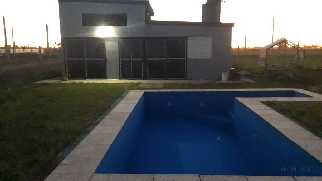 Foto Casa en Venta en  Arroyo Seco,  Rosario  Tierra de sueños Boating