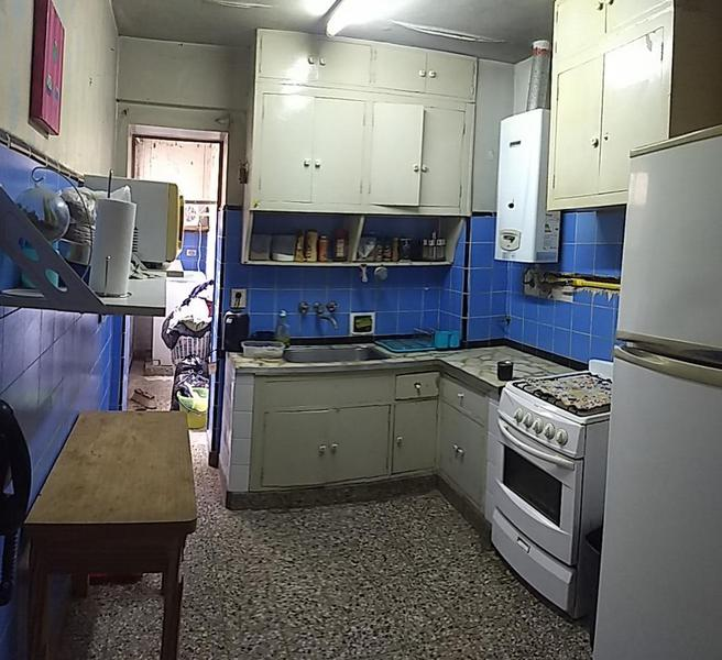 Foto Departamento en Venta en  Almagro ,  Capital Federal  Quito al 4000, 2 piso C,  Almagro, Capital Federal