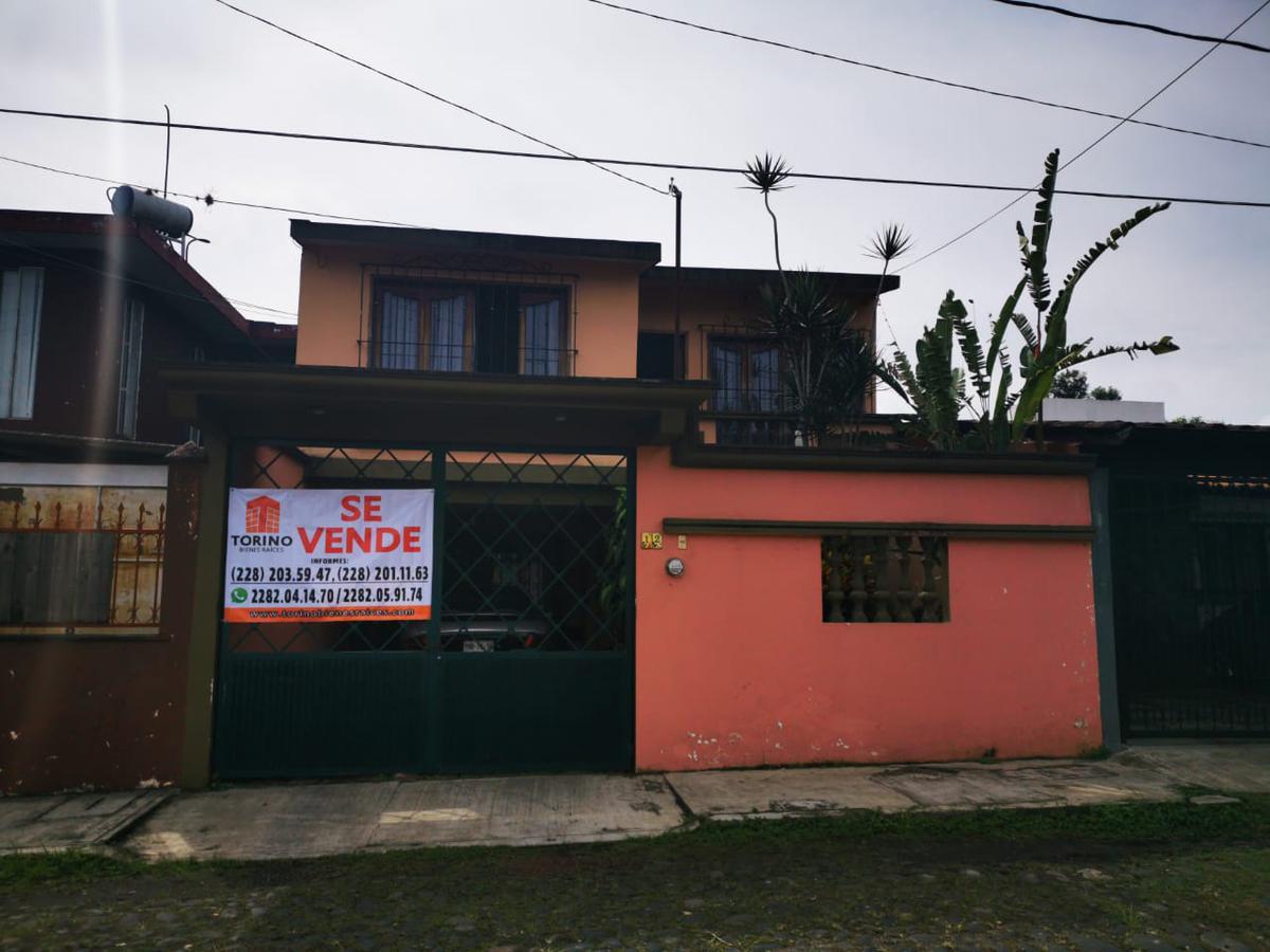 Foto Casa en Venta en  Xalapa ,  Veracruz  CASA EN FRACCIONAMIENTO LA MATA, COATEPEC