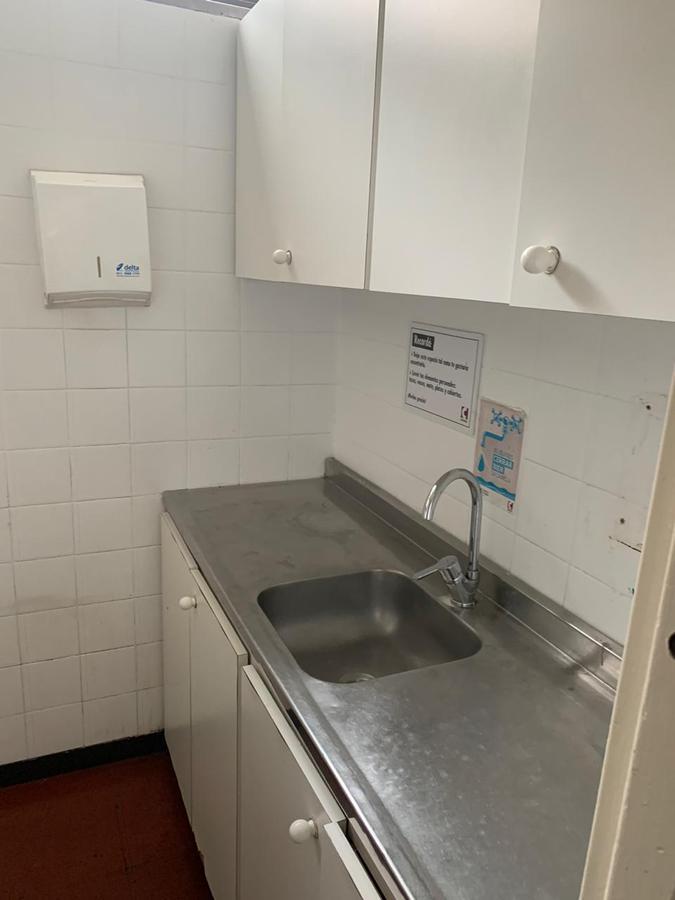Foto Oficina en Alquiler en  Microcentro,  Centro (Capital Federal)  San Martin 140  piso 9