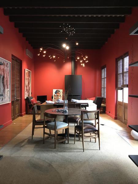Foto Departamento en Alquiler temporario | Alquiler |  en  Ciudad Vieja ,  Montevideo  Espectacular apartamento en El Bajo de Ciudad Vieja