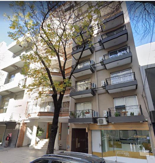 Foto Departamento en Alquiler en  Las Cañitas,  Palermo  MIGUELETES al 900