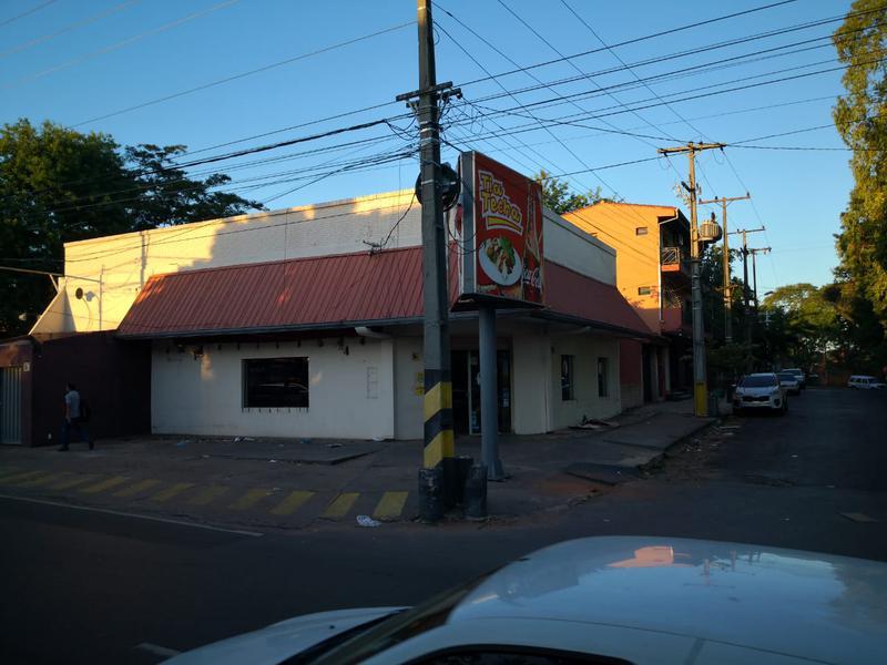 Foto Local en Alquiler en  San Vicente,  San Roque  Felix Bogado