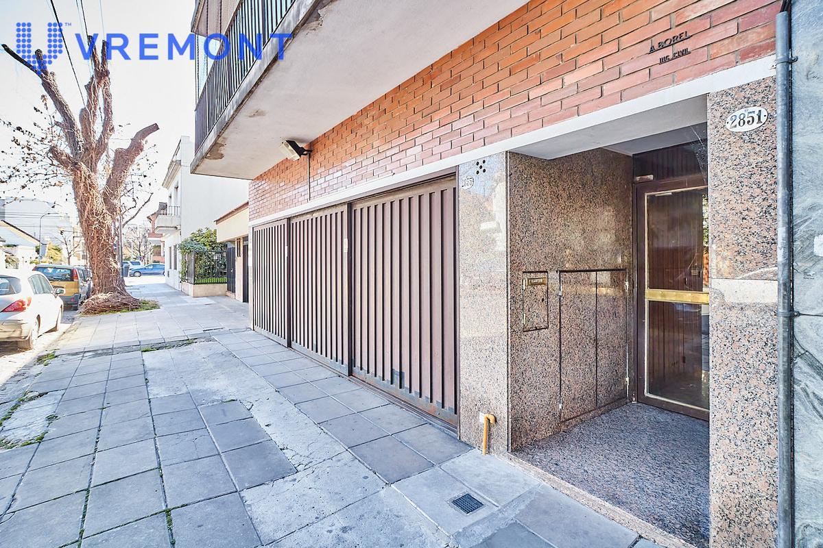 Foto Departamento en Venta en  Coghlan ,  Capital Federal  Av. Melian 2800