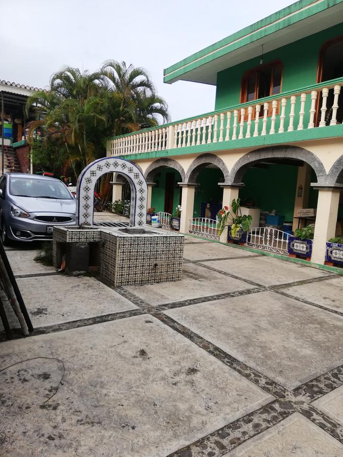 Foto Casa en Venta en  Pueblo Xico,  Xico  Se vende casa en Xico Veracruz Pueblo Magico, zona centro. Amplios espacios