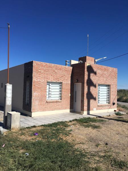 Foto Casa en Venta en  Trelew ,  Chubut  Ayacucho al 800