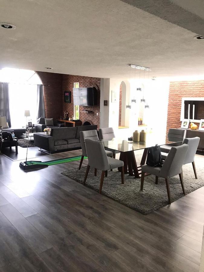 Foto Casa en condominio en Renta en  Fraccionamiento La Asunción,  Metepec  CASA EN RENTA LA ASUNCION