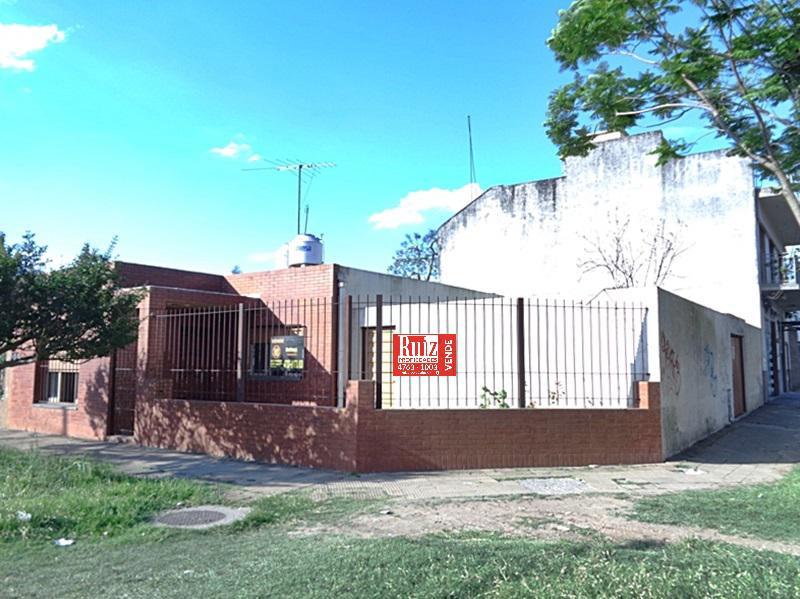 Foto Casa en Venta en  Boulogne,  San Isidro  Olazabal al 800