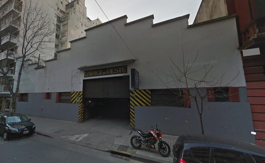 Foto Depósito en Venta en  Balvanera ,  Capital Federal  VALENTIN GOMEZ 2949
