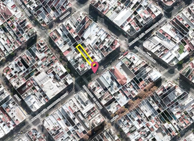 Foto Local en Venta en  Palermo ,  Capital Federal  Av. Scalabrini Ortiz al 1000