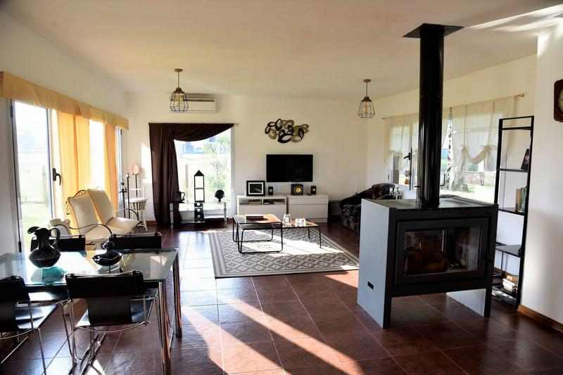 Foto Casa en Venta en  Lagos de San Eliseo ,  Presidente Peron  Lagos de San Eliseo