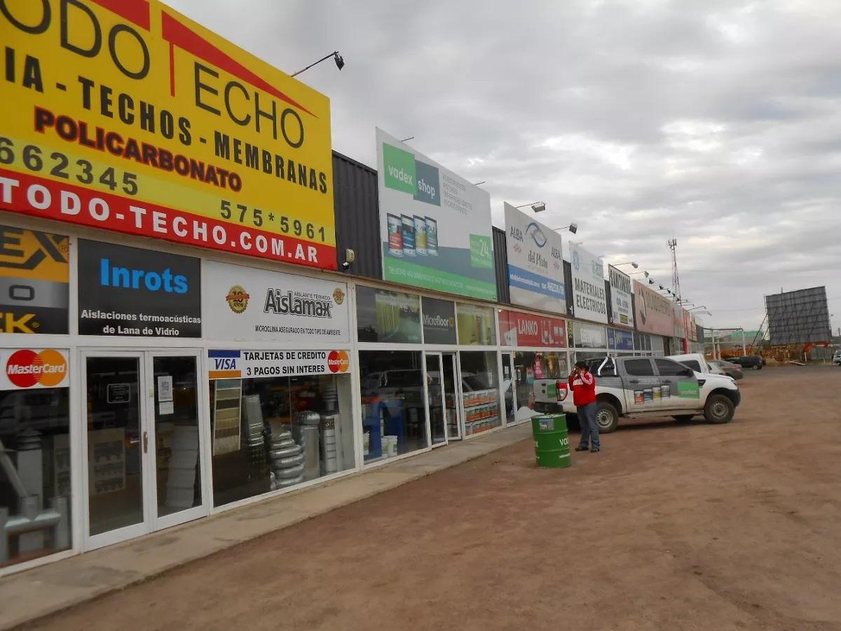 Foto Local en Alquiler en  Belen De Escobar,  Escobar  Colectora Oeste al 2600