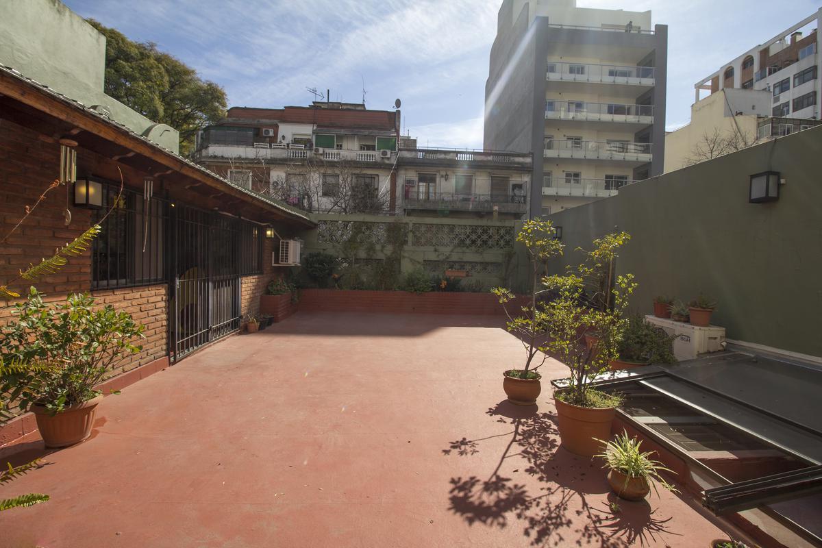 Foto Casa en Venta en  Caballito Sur,  Caballito  Hualfin al 1000