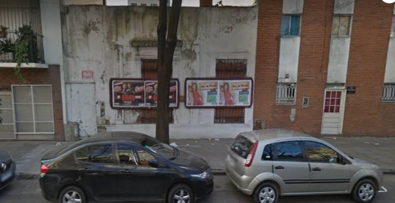 Foto Terreno en Venta en  Balvanera ,  Capital Federal  dean funes al 500