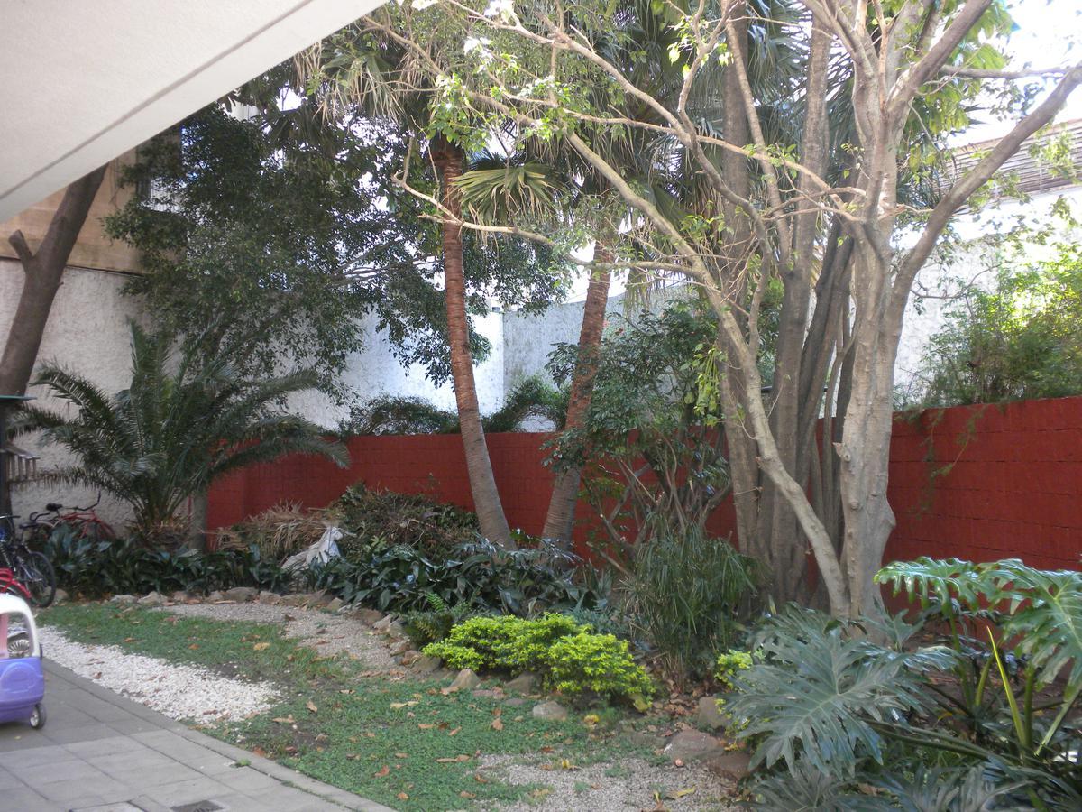 Foto Departamento en Alquiler en  Barrio Norte ,  Capital Federal  Bustamante 2173 11º C