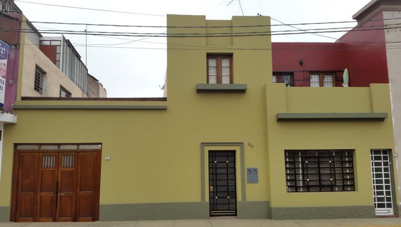 Foto Edificio Comercial en Venta en  San Vicente De Cañete,  San Vicente de Cañete  San Vicente De Cañete